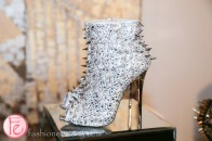 frocktail party 2014 spiky browns shoes