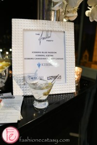 frocktail party 2014 martini