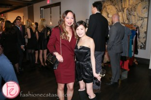 frocktail party 2014 rachel sin tanya hsu