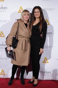 Modani Furniture Launch Party Toronto