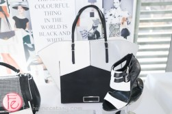 nine west ss15 collection preview black and white heals