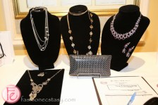 jewelry Silver Ball 2014 for Providence Healthcare