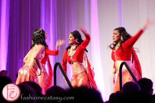 Silver Ball 2014 for Providence Healthcare bollywood dance