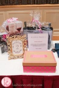 tea and tiaras starlight children's foundation auction items