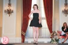 Tea & Tiaras RW & CO 2014 fashion show
