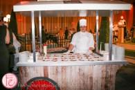 food stand at Teddy Bear Affair 2014 Teddy Italia