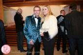 glenn dixon at canadian lesbian and Gay archives clga disco gala 2014