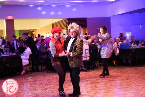 Charity Galas