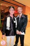 Ossian Fadi Ghazal canadian lesbian and Gay archives clga disco gala 2014