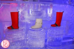 Uniikii boots preview at chill ice house