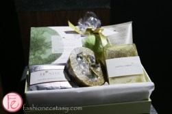 Trinitae soap and natural skincare product