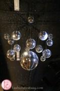 cc lounge toronto disco ball