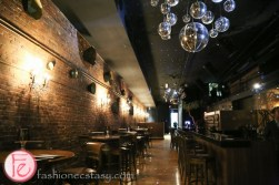 cc lounge toronto