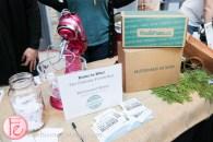 Canadian Artisan Tasting Fair CATF 2014 Wychwood Barns