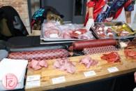 cold cuts at canadian artisan tasting fair catf 2014