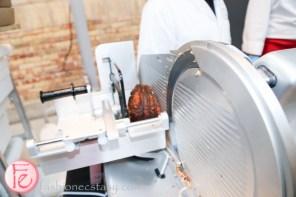 pork at canadian artisan tasting fair catf 2014