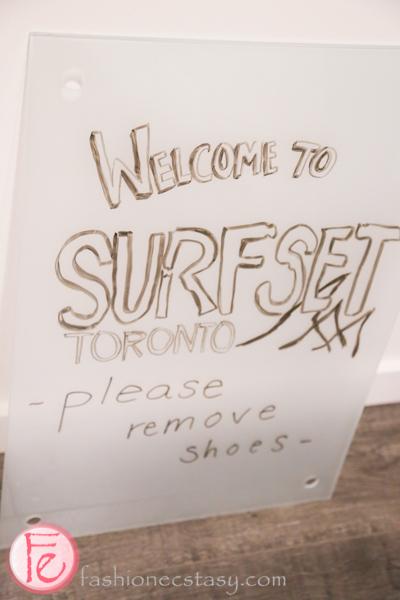 surfset on board fitness launch toronto
