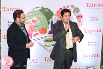 taste taiwan 2014 taiwan tourism bureau