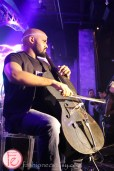 cellist playing cello
