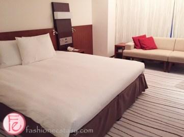 Hokkaido Hilton Niseko Village Hotel guest room