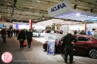 Canadian International Auto Show 2015 Toronto