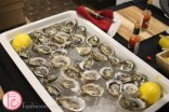 oysters by Midland Seafood