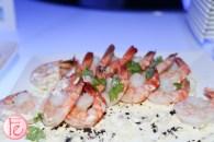 jumbo shrimp by Daniel et Daniel