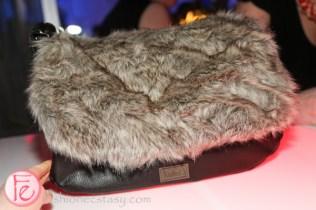Riobel fur bag
