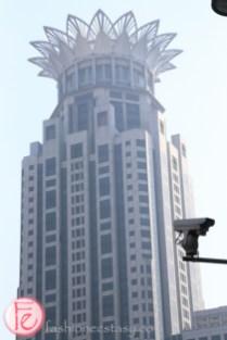 Shanghai Bund Center