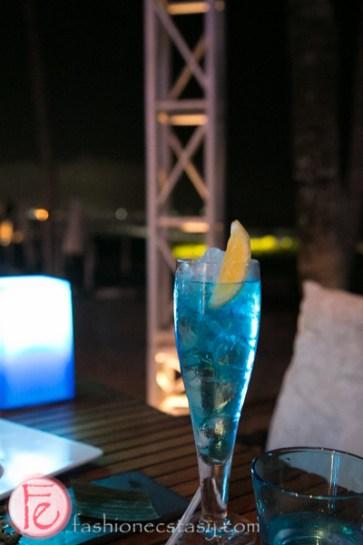 W Hotel Seminyak starfish bloo restaurant