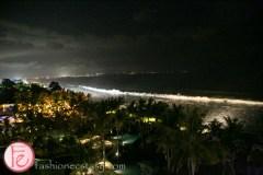 W Hotel Seminyak beach