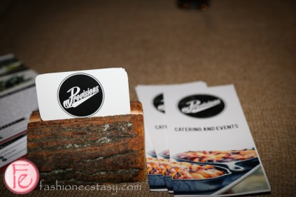 Provisions Catering and Events