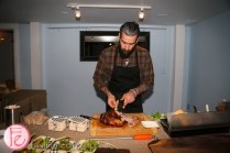 Winter Provisions by provisions catering and events