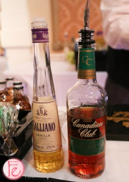 Canadian Club whisky motionball 2015