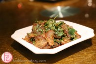 traditional Shanghai cuisine