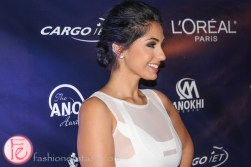 Veronica Chail anokhi media awards show 2015