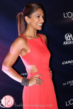 Sangita Patel anokhi media awards show 2015