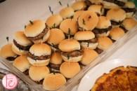 hamburger tray