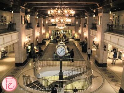 fairmont royal york hotel