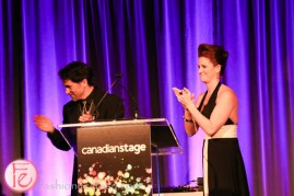 canadian stage theatre ball 2015