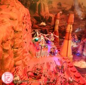 legoland star wars minland model exhibit