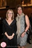 Brenda Cossman (Director of Sexual Diversity Studies, U of T), Olympian Marnie McBean
