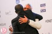 Olympian Greg Louganis bcag bonham centre awards gala
