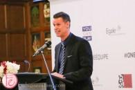 Mark Tewksbury bcag bonham centre awards gala