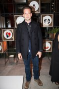 Actor Patrick J. Adams star of hit television show Suits