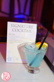 memory ball 2015 signature cocktail