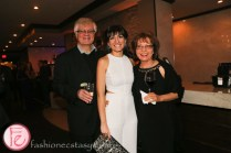 Katherine Andrikopoulos memory ball 2015 for alzheimer society of toronto