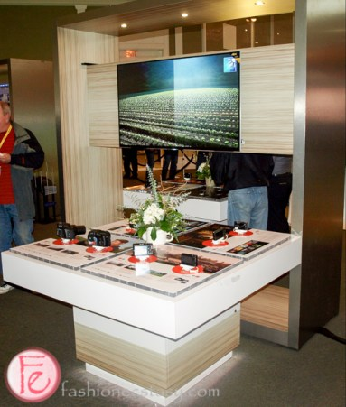 sony dealer show vip night 2015 experience the impossible