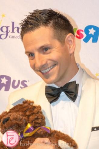 starlight children's foundation gala 2015