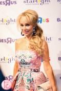 suzanne rogers starlight children's foundation gala 2015